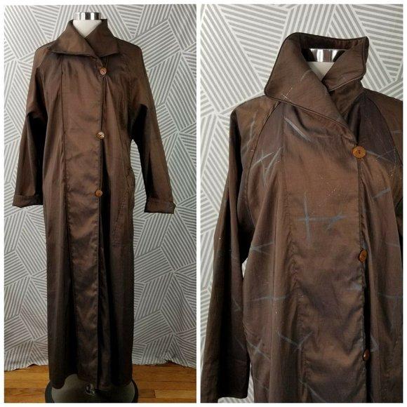 Mycra Pac Reversible 2 Medium Large Coat Jacket